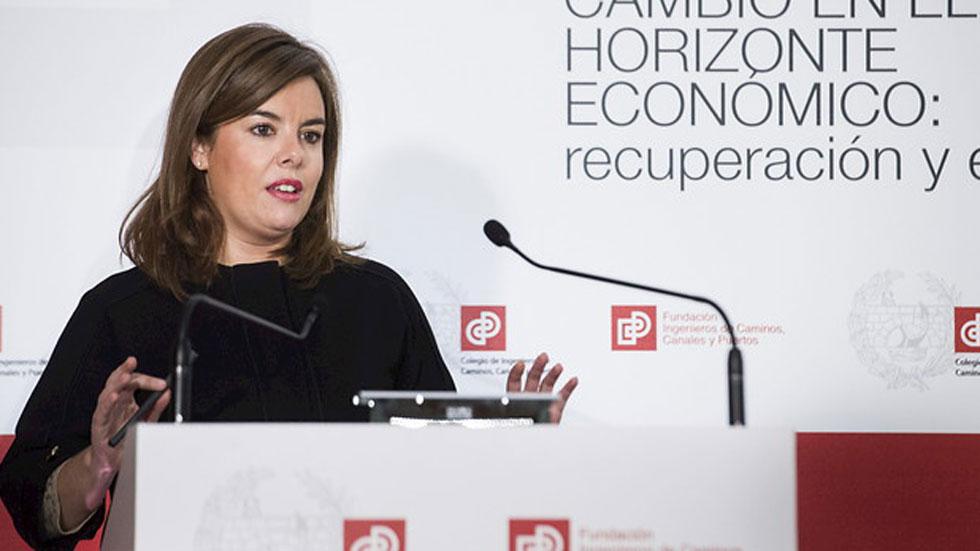 """Santamaría: """"Los discursos populistas son fáciles de hacer; lo difícil son las reformas"""""""