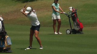 Golf - Santander Campeonato de España Profesionales Femenino