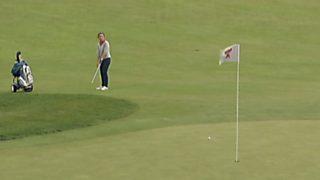 Golf - Santander Golf Tour 2016. 7ª Prueba Madrid