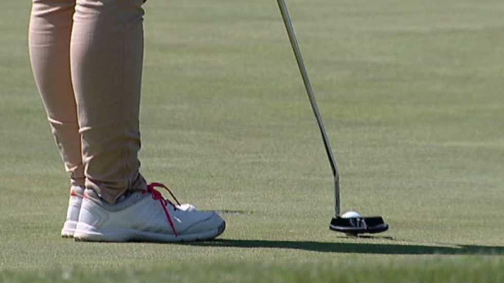 Golf - Circuito Santander Golf Tour 2017. Prueba La Peñaza (Zaragoza)