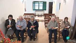 Pueblo de Dios - Los santos bajan al infierno