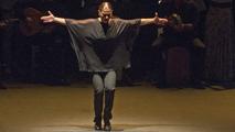Ir al VideoSara Baras cierra el festival Madgarden de Madrid