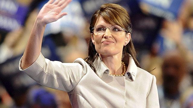 Sarah Palin no se presentará a la candidatura presidencial de 2012