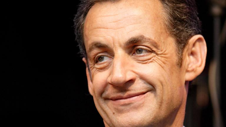 Sarkozy se impone a Royal en 2007