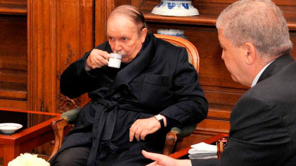 Se abre el debate sobre la continuidad de Abdelaziz Buteflika al frente de Argelia