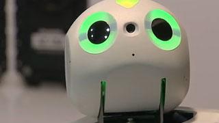 """Se celebra en Madrid """"Humanoids"""", el congreso sobre robótica humanoide más importante del mundo"""