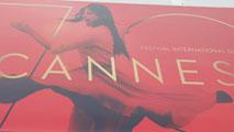 Ir al VideoSe celebran las 70 ediciones del Festival de Cannes mientras llega a su ecuador