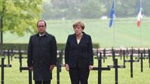 Se conmemora el centenario de la Batalla de Verdun