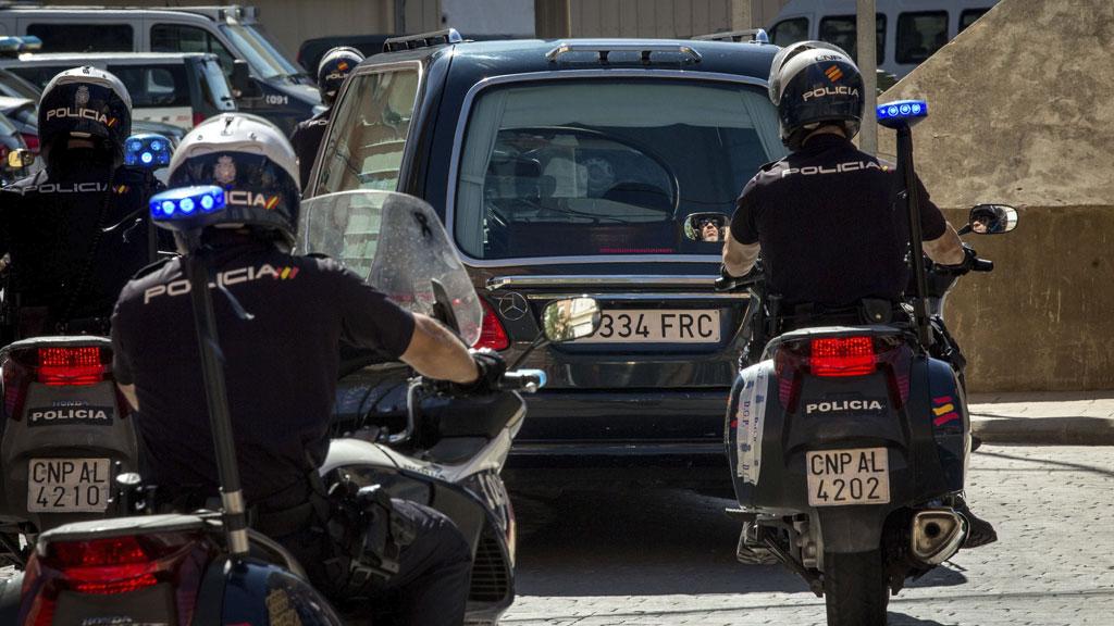 Se conoce la identidad de la víctima cuyos restos mortales fueron hallados en una maleta en Valencia