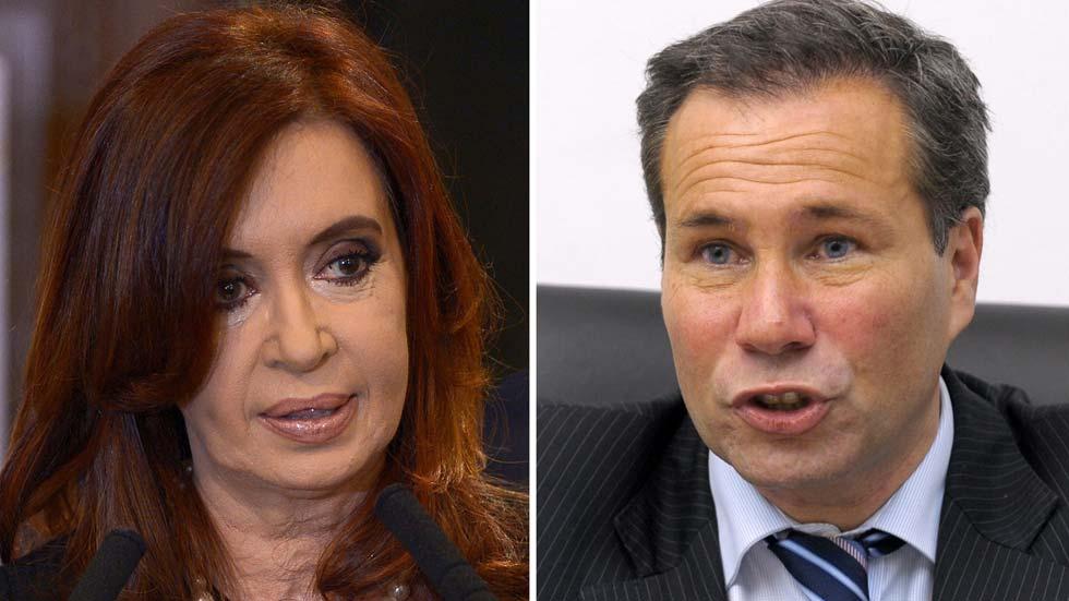 Argentina sigue conmocionada un mes después de la muerte del fiscal Nisman