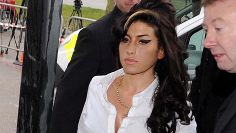 Se cumple el segundo aniversario del fallecimiento de Amy Winehouse