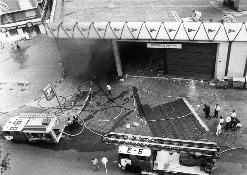 Se cumplen 30 años de la peor masacre de ETA