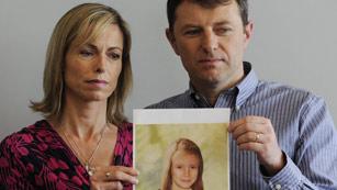 Se cumplen cinco años de la misteriosa desaparición de Madeleine McCann