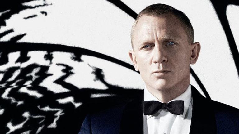 Dentro de unos meses se empezará a rodar la nueva película de James Bond