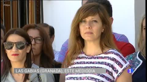 Se entrega a la Guardia Civil, tras asesinar presuntamente a su pareja en Las Gabias, Granada