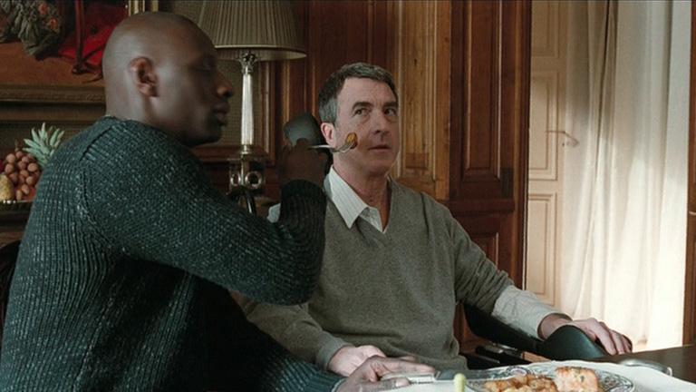 """Llega a nuestras pantallas """"Intocable"""", la película francesa más exitosa de la historia"""