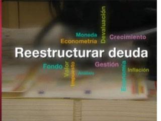 Ver vídeo  '¿De qué se habla al hablar de la posible reestructuración de la deuda griega?'