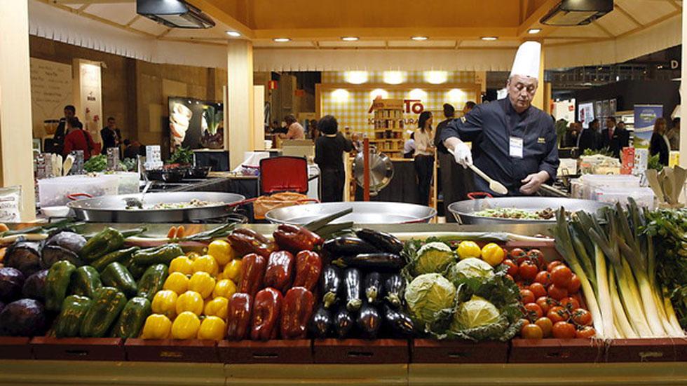 Se inaugura en Madrid el Salón de Gourmets, un clásico de la agenda gastronómica nacional