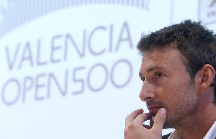 SE INICIA LA VENTA DE ENTRADAS DEL VALENCIA OPEN 500
