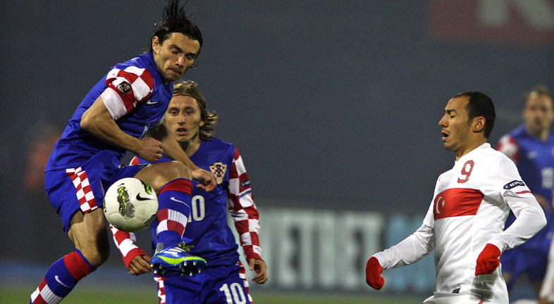 Croacia, Irlanda y República Checa, a la Eurocopa
