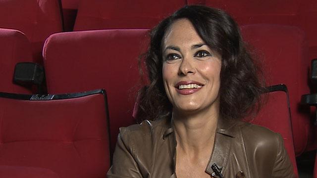 """Enric Alberich presenta """"Transgression"""", historia claustrofóbica con reparto internacional"""