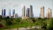 Ir al VideoSe reactiva en Madrid el mayor proyecto urbanístico de las últimas dos décadas