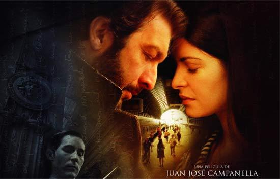 Días de cine - 'El secreto de sus ojos'
