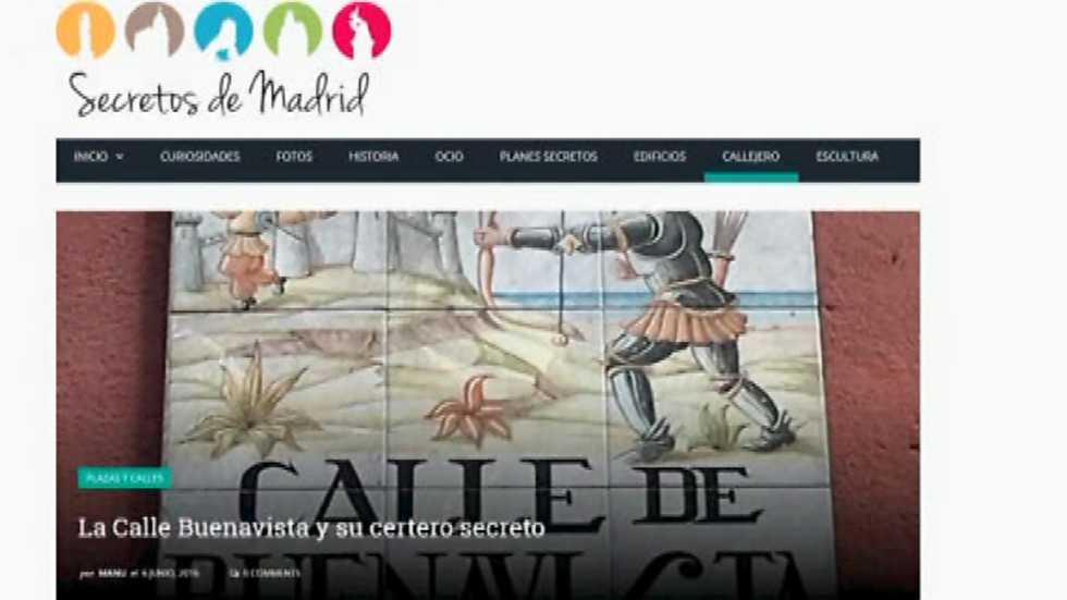 Cámara abierta 2.0 - Secretos de Madrid, Booktubers, Proyecto Mzungu en Tú Ruedas y el actor Vicente Romero en 1minutoCOM
