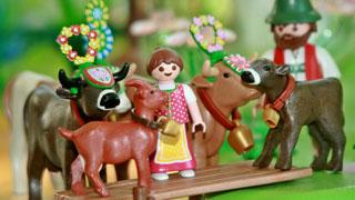 El sector del juguete prevé un incremento de ventas del 5% esta Navidad