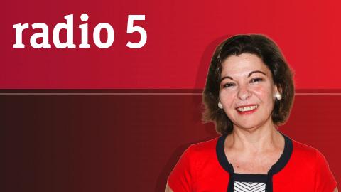 Sector.3 en Radio 5