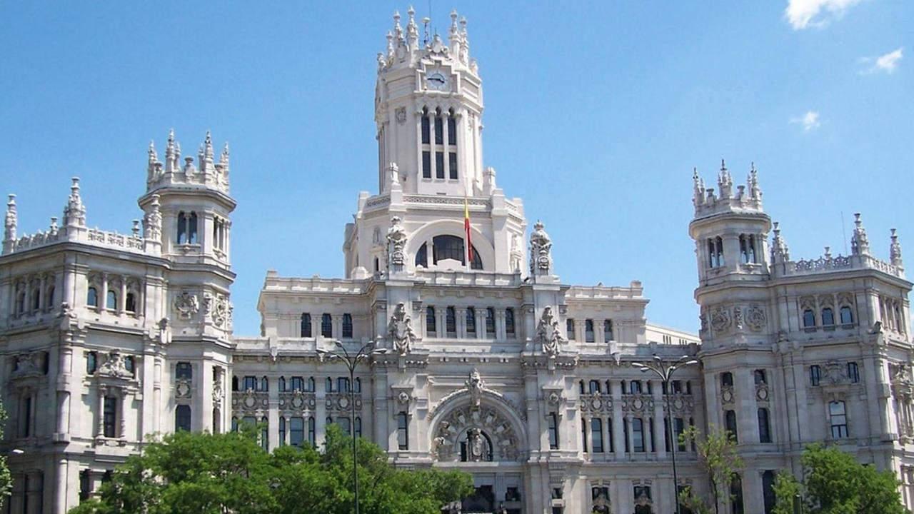 El ayuntamiento de madrid bajar un 7 el ibi el pr ximo - Casarse ayuntamiento madrid ...