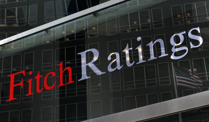 La sede de Fitch en Nueva York