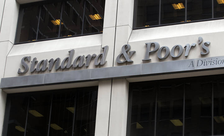 Sede de Standard and Poor's en Nueva York