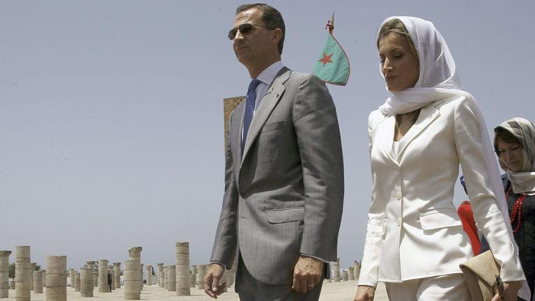 Marruecos se compromete ante el rey a acelerar procesos de adopciones