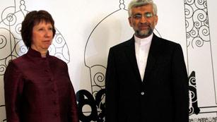 Segunda ronda de negociaciones en Bagdad entre Irán y el grupo 5+1
