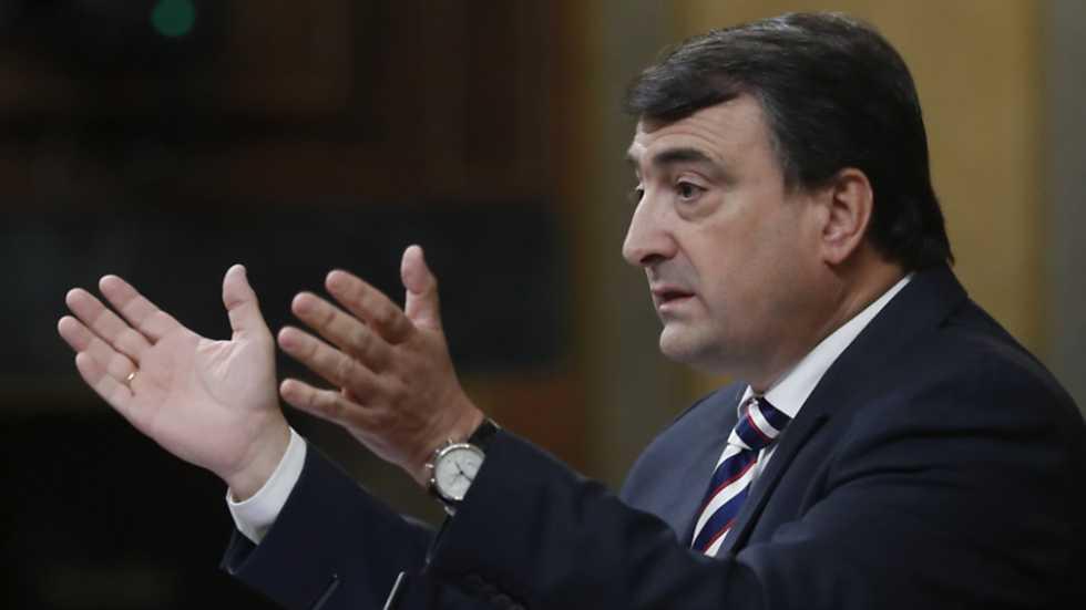 Especial informativo - Segundo Debate de investidura de Mariano Rajoy (5) - 27/10/16