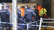Un segundo hombre pudo participar en el atentado del metro de Bruselas