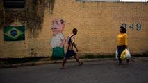 La seguridad, otro problema para Brasil con los Juegos a la vuelta de la esquina