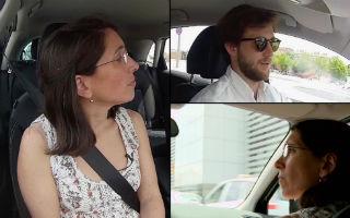'Seguridad Vital' - Conducir con una lesión