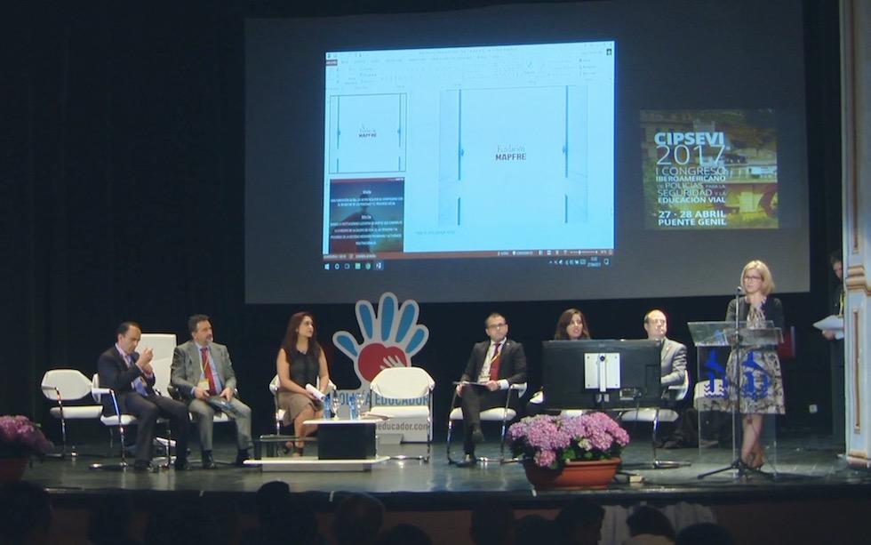 'Seguridad Vital' - Congreso Hispanoamericano en Puente Genil