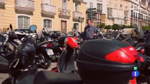 'Seguridad Vital' - Matriculación y siniestralidad de motocicletas