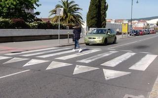 'Seguridad Vital' - 'Radar' - Pontevedra
