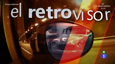 'Seguridad Vital' - 'Retrovisor' - La segunda oportunidad 1979