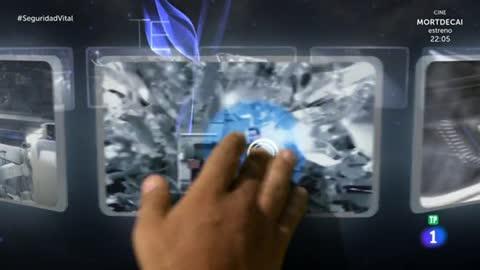 'Seguridad Vital' - 'Tecnología y Futuro' - Alinker