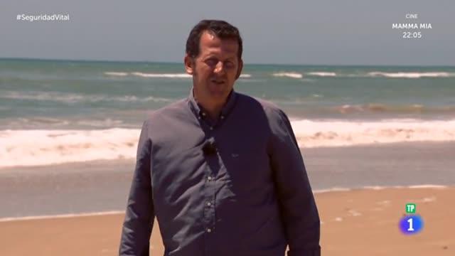 'Seguridad Vital' - 'Tomas falsas' - Cádiz