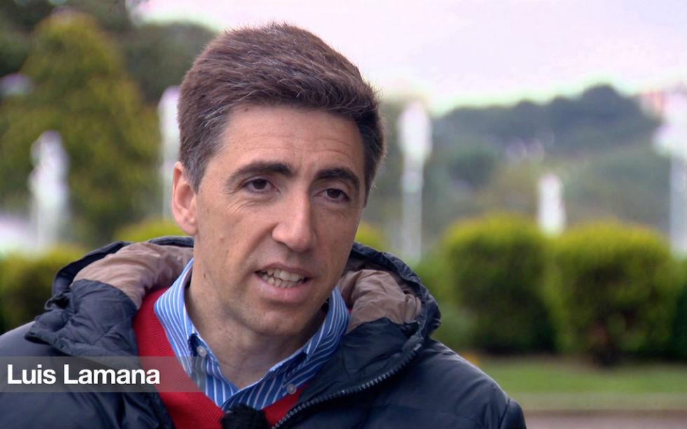 'Seguridad Vital' - 'Tú lo puedes evitar' - Luis Lamana