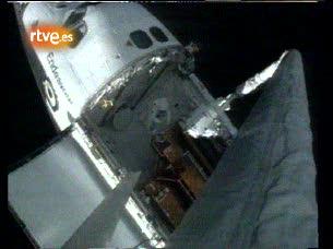 Ver vídeo  'Seis años del 'Hubble' en el espacio'