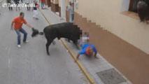 Ir al VideoSeis fallecidos por cornadas en festejos taurinos durante julio y agosto