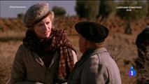 Diana pone a Pedro en su lugar