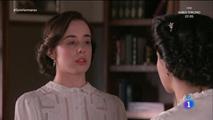 Sofía se quiere quedar con el bebé de Elisa y Carlos